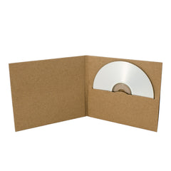 RePlay Cardboard CD Cases