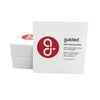 "3.5"" Square Recycled Business Cards White Stock"