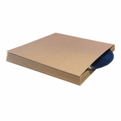 ReSleeve Cardboard Record Jackets (10-Pack) - Guided  - 2