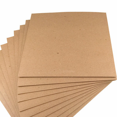 ReSleeve Cardboard Record Jackets (10-Pack) - Guided  - 4