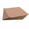 "13 pt Chipboard Sheets - 8.5"" x 11"" (250 sheets) - Brown Kraft, Matte Finish"