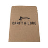 Full Color Printed CD Mailer Envelope - Recycled Chipboard