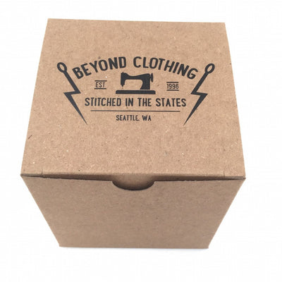 Custom Printed Recycled Tuck Top Gift Boxes