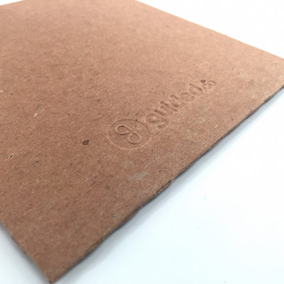 Custom Printed CD Sleeves - Cardboard ReSleeve - Guided  - 4