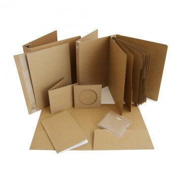 Guided Green Office Supply Sample Pack - Guided