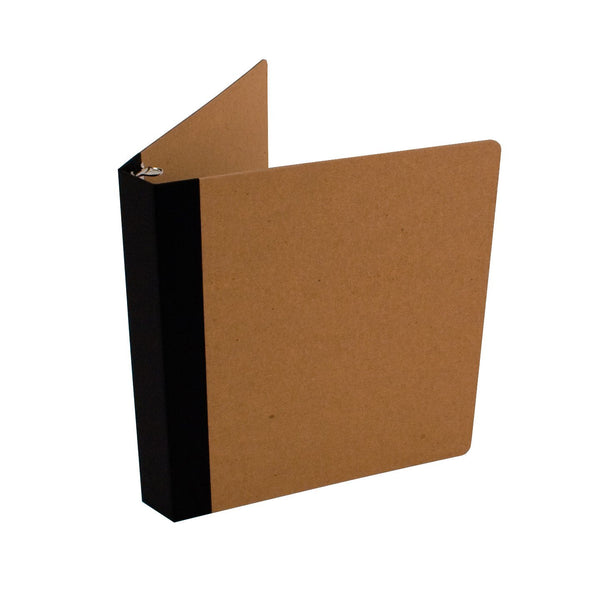 "1"" ReBinder Professional Recycled Binders - Eco-friendly"