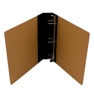 "1.5"" ReBinder Professional Recycled Binders - 1.5"" D-Ring Assembly"