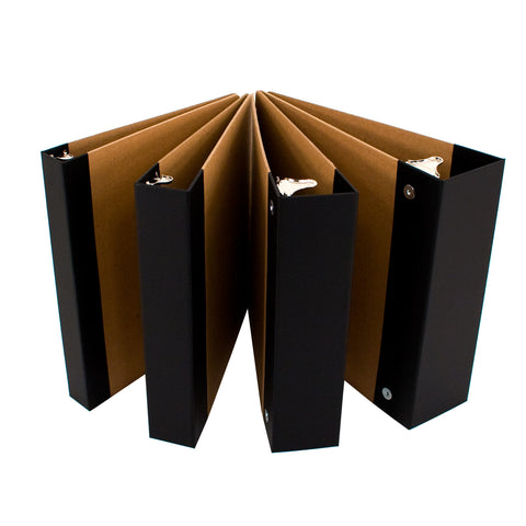 ReBinder Professional Recycled Binders Combo