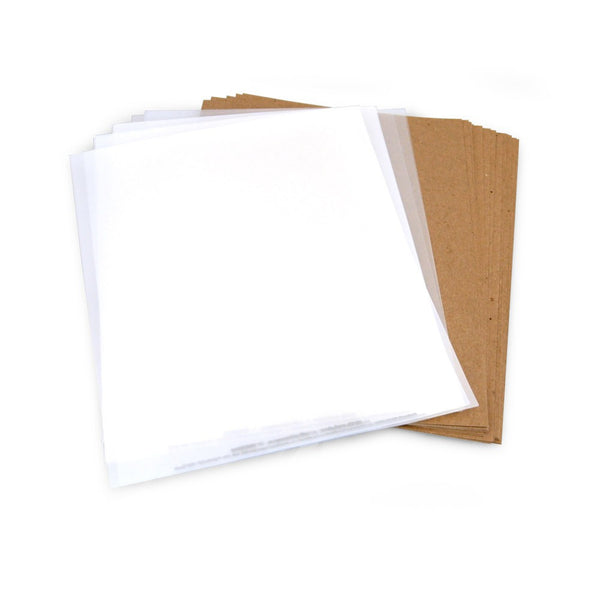 ReBound Binding Covers - Guided  - 1