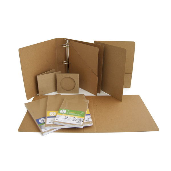 Green School Supply Kit - Guided  - 1