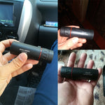 Load image into Gallery viewer, High Definition Monocular Telescope