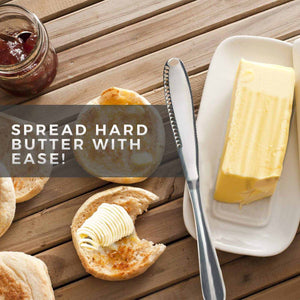 Butter 2 in 1 Peeler and Knife