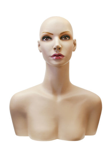 MANNEQUIN LONG BROWN