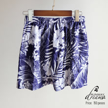 Load image into Gallery viewer, PJ Challis Shorts PLUS SIZE (34 to 40 Inches Waistline)