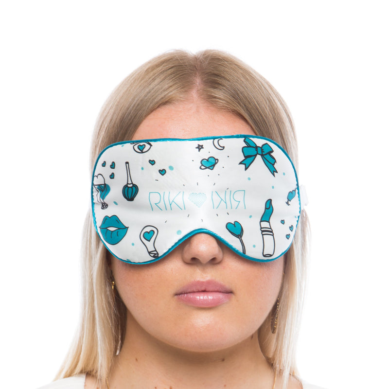 Beauty sleep mask