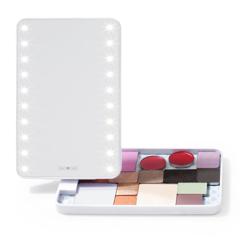 magnetic make up palette