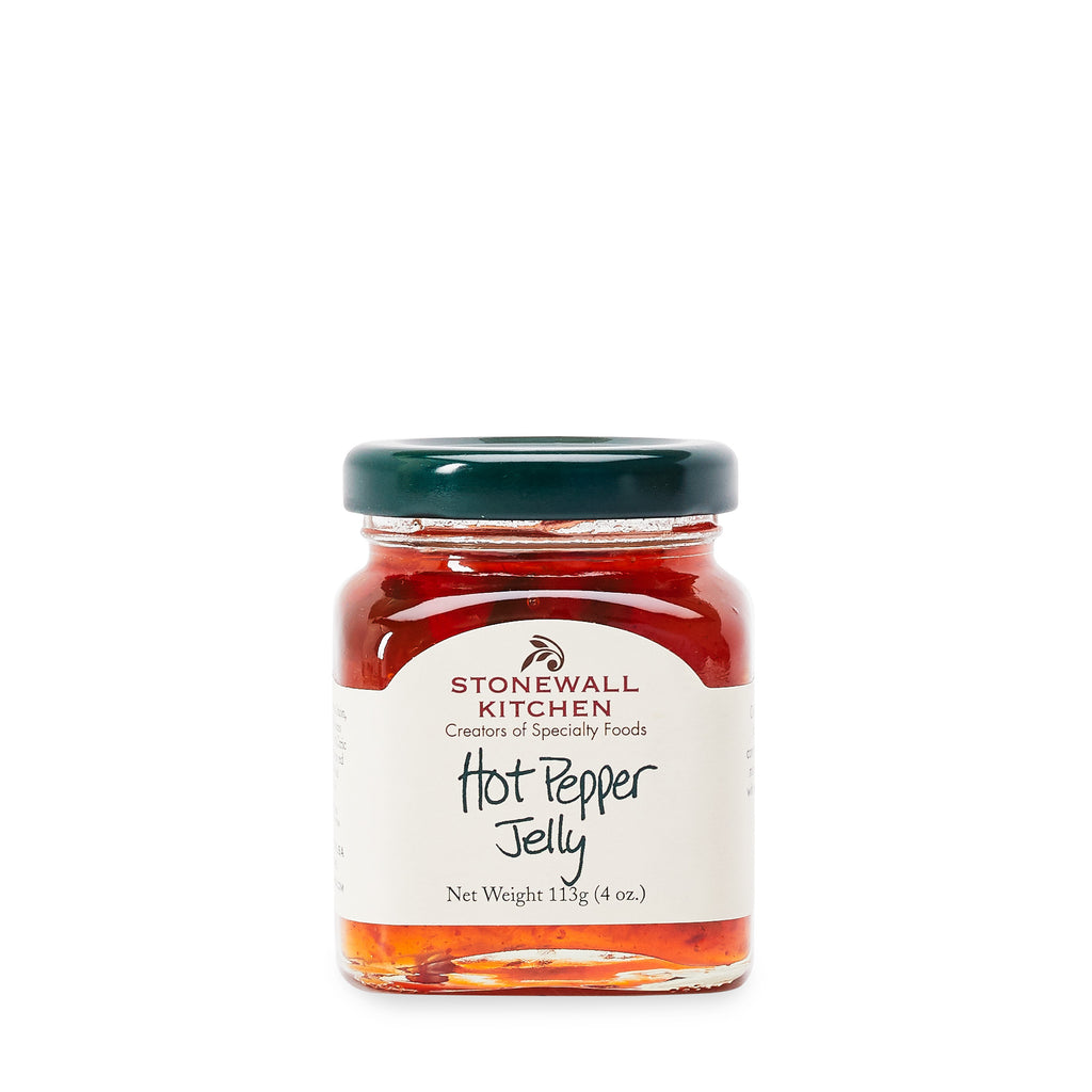 Mini Hot Pepper Jelly