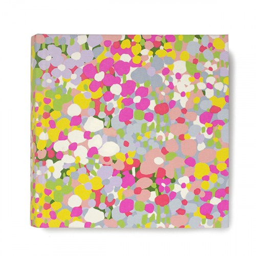 KSNY Floral Dots Photo Album