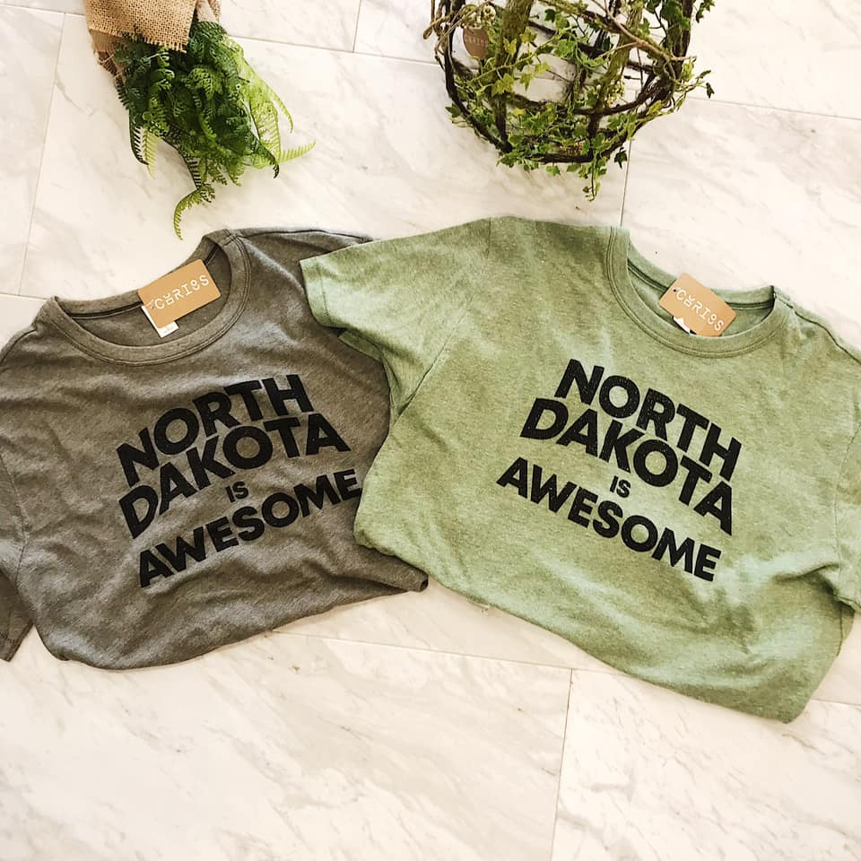 ND is Awesome T-Shirt