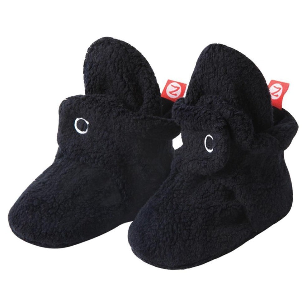 Cozie Fleece Booties
