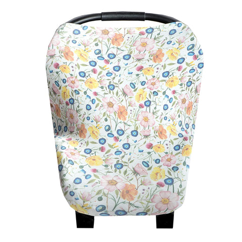 Isabella Car Seat Cover