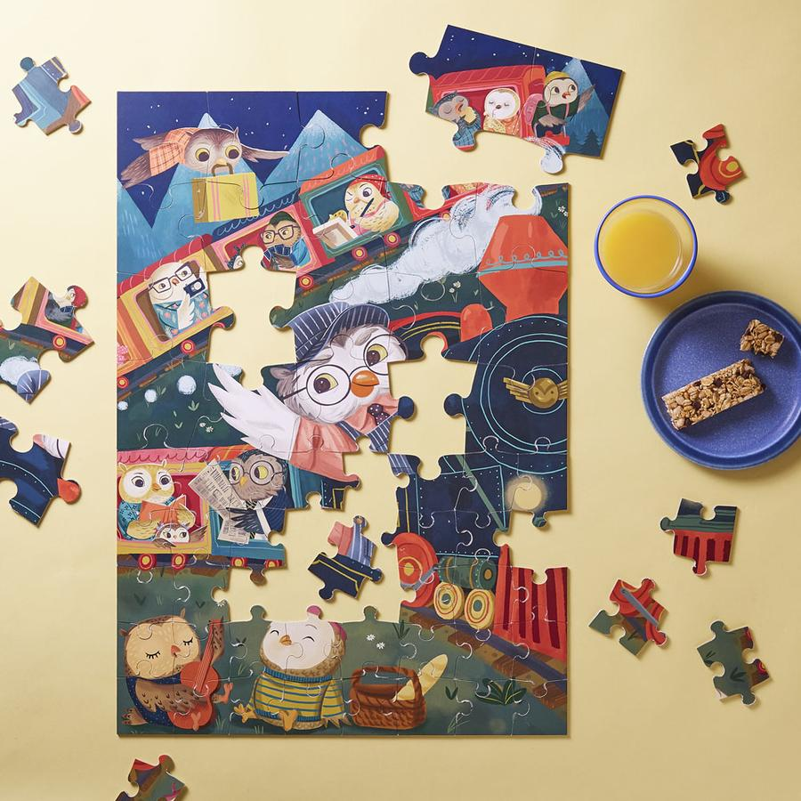 Piece it Together Puzzle