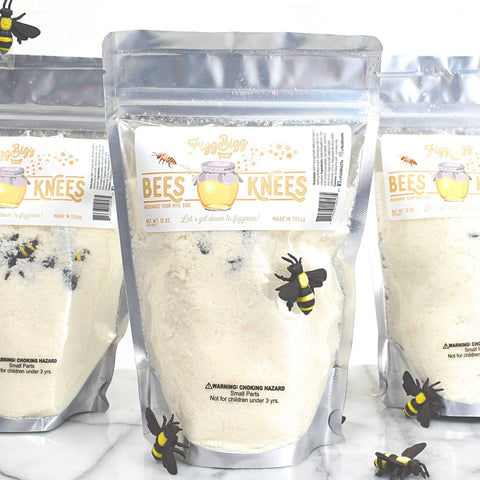 Bee Bath Salts