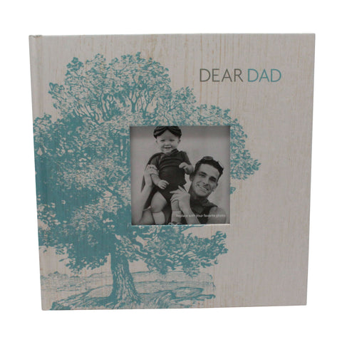 Dear Dad, Dear Mom Books