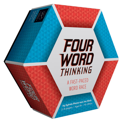 Four Word Thinking