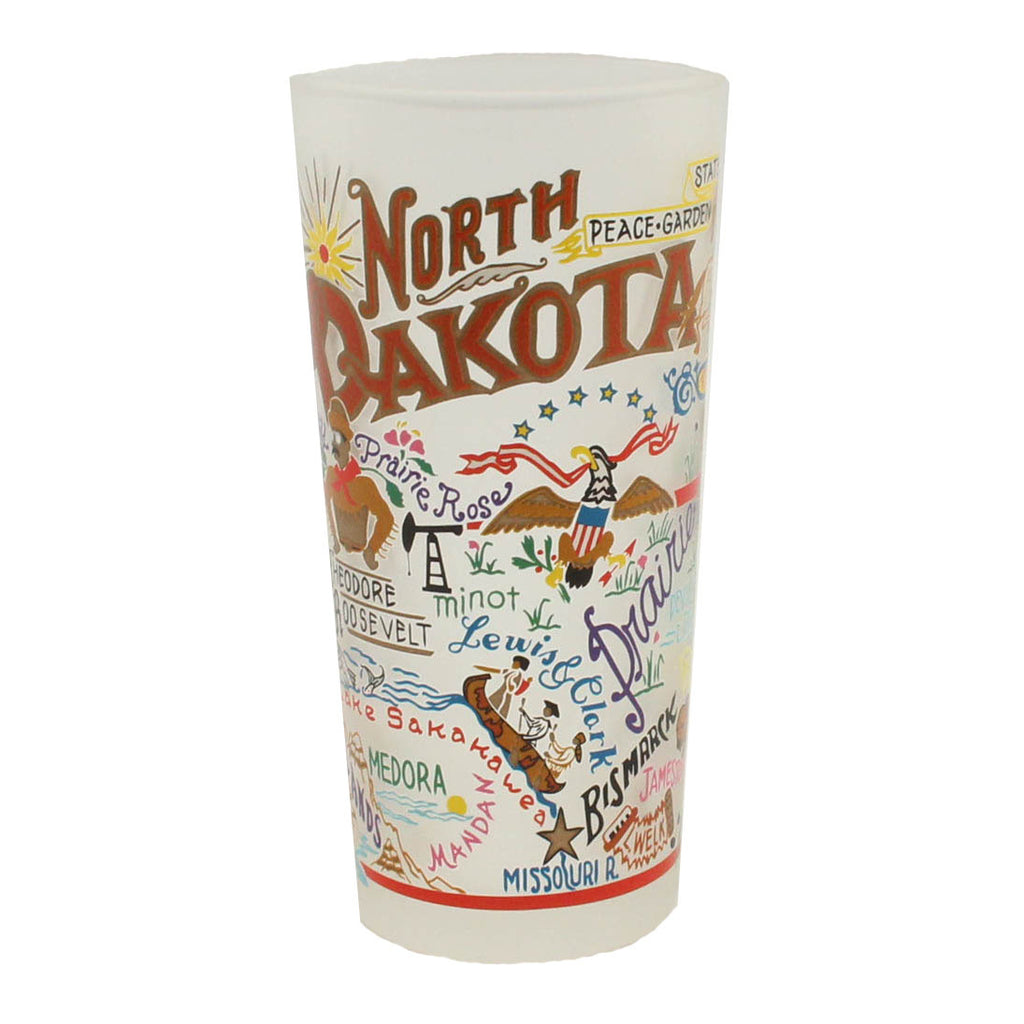 north dakota glass