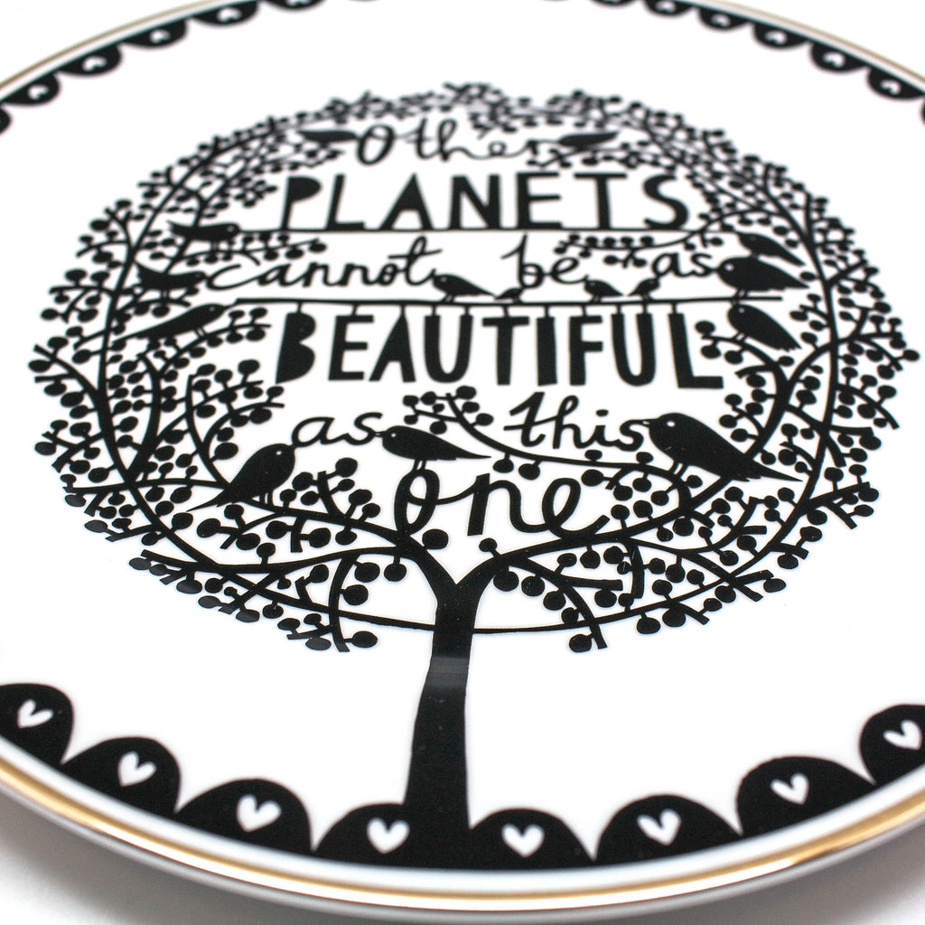 Other Planets Plate