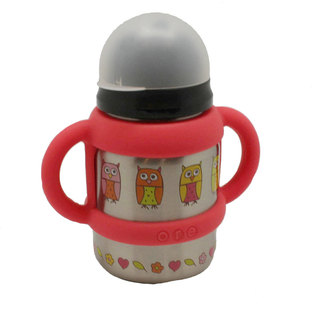 Metal Sippy Cup