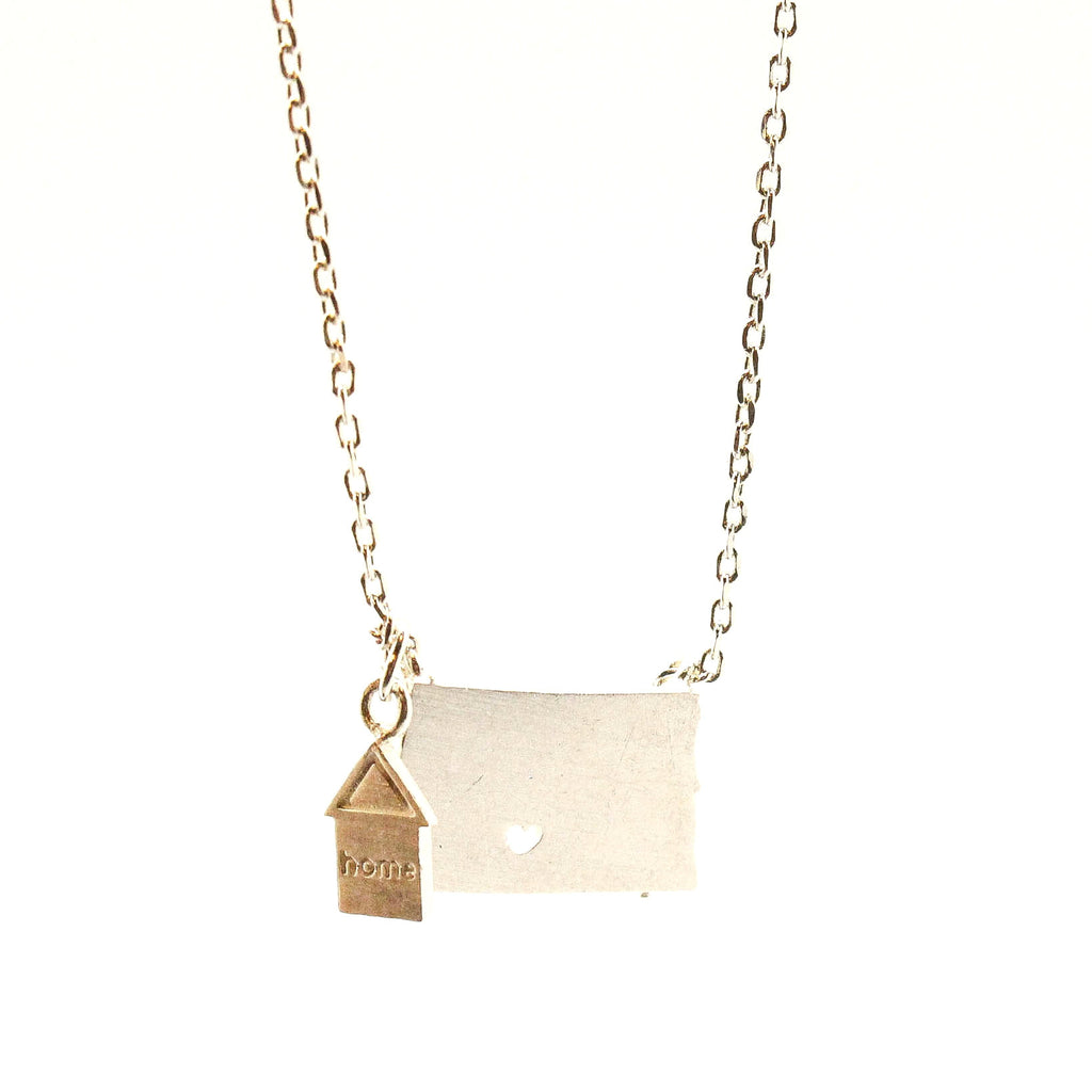 MN/ND Necklace