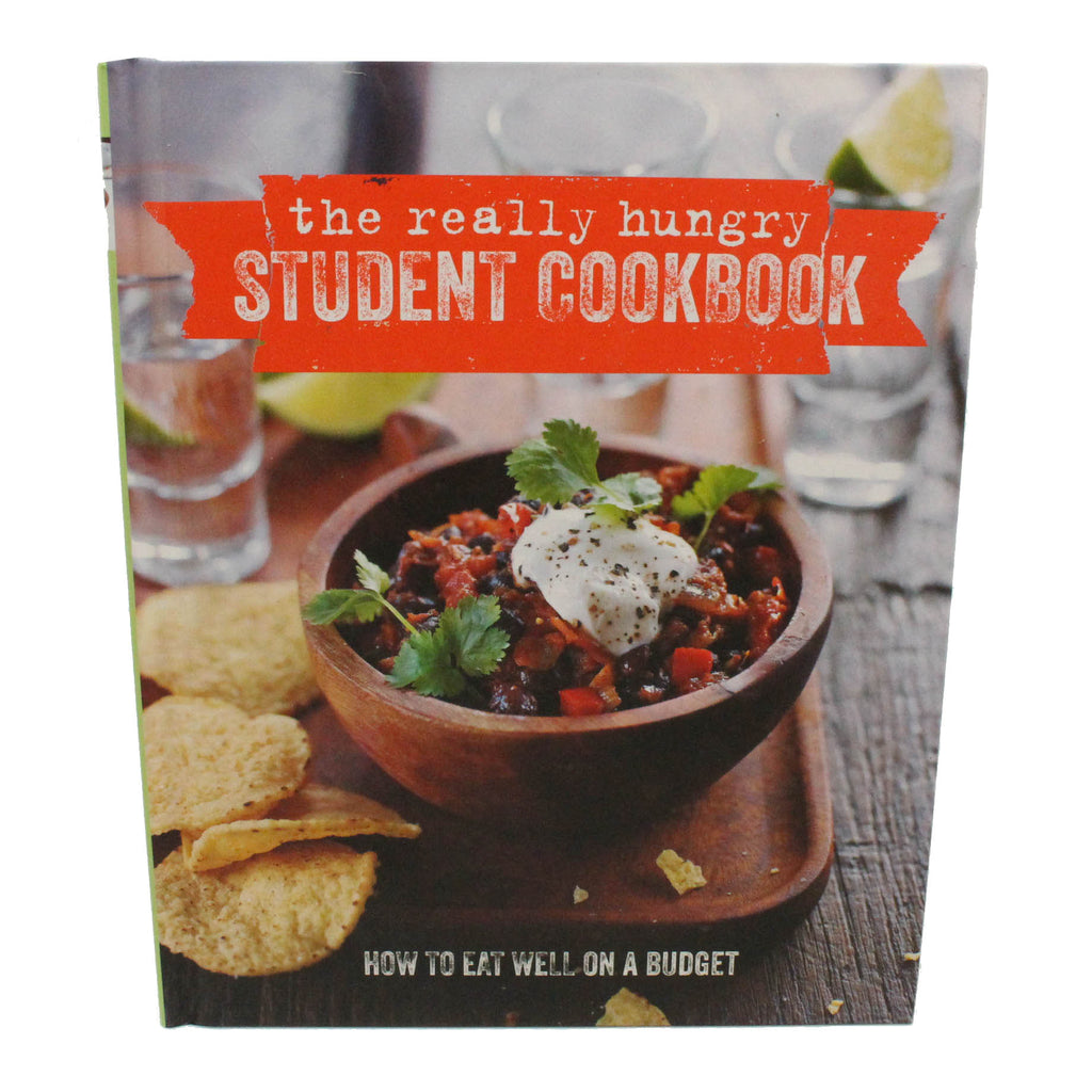 Hungry Student Cook Book