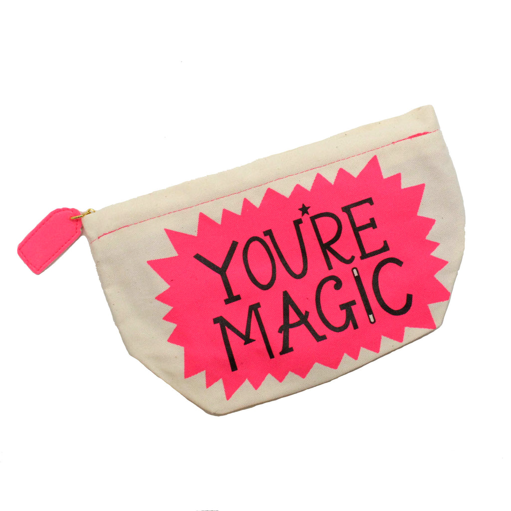 Magic! Makeup Bag