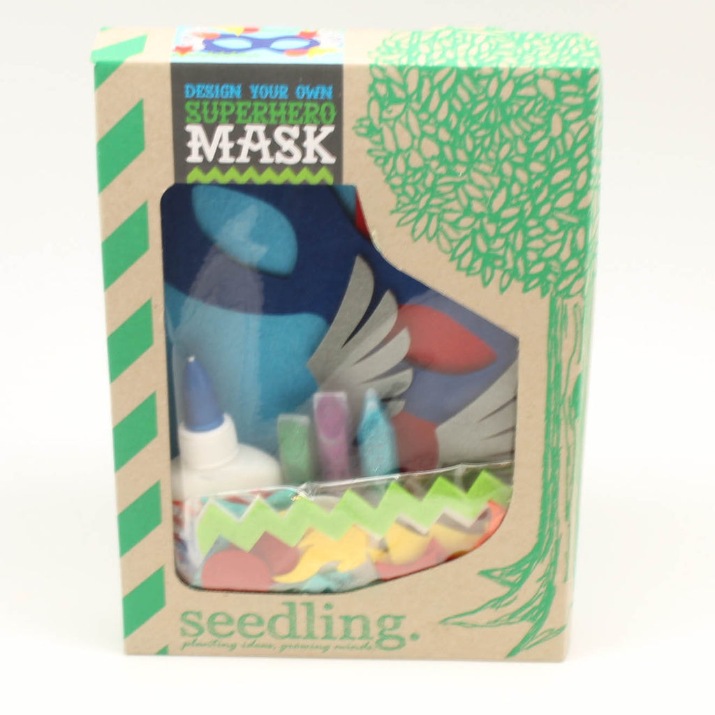 Create Your Own Mask