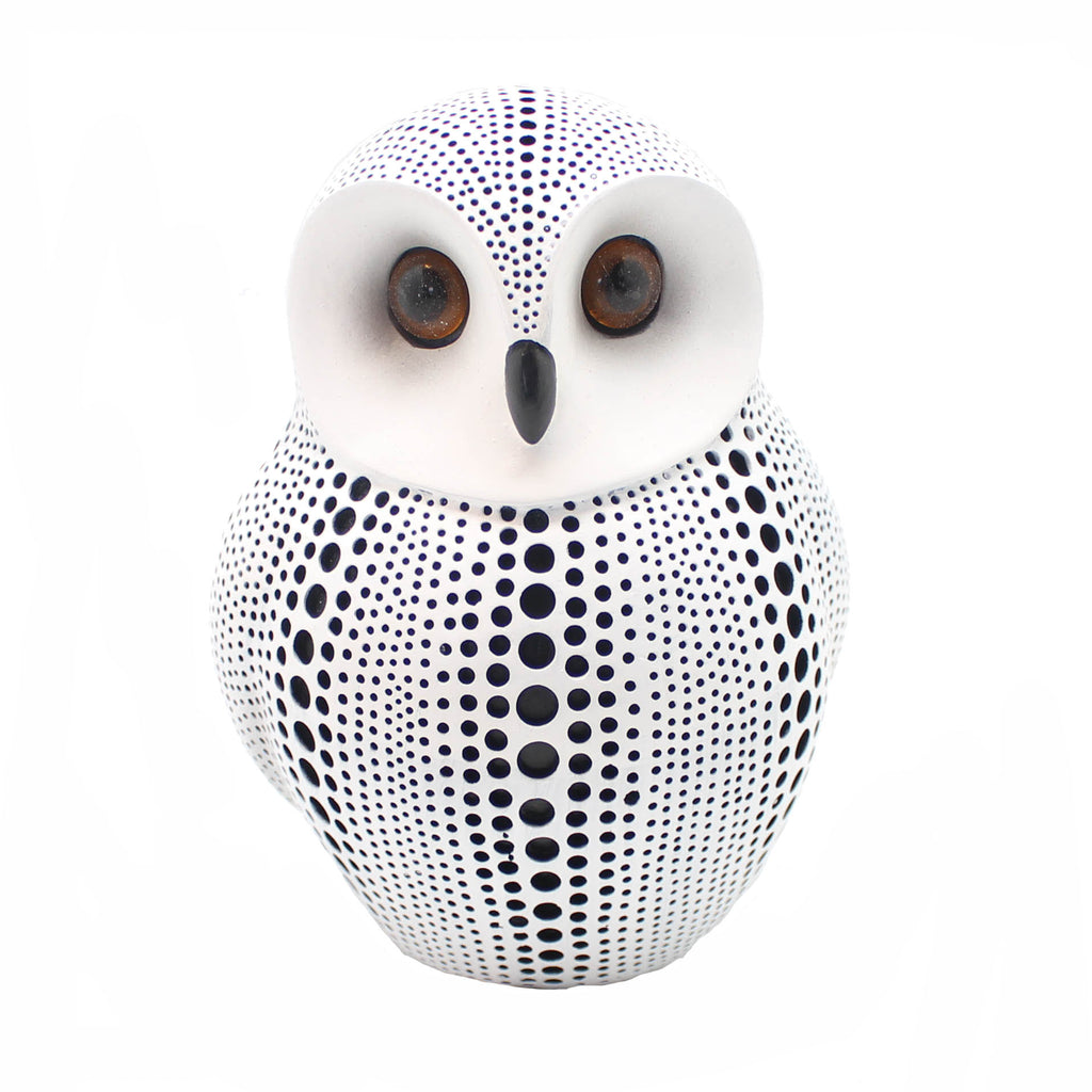 Dotted Owl