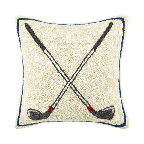 Golf Club Pillow