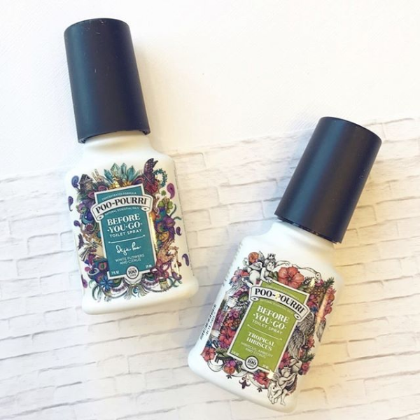 Poo~Pourri Set