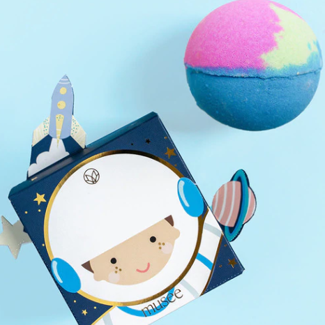 Out of This World Boxed Bath Balm