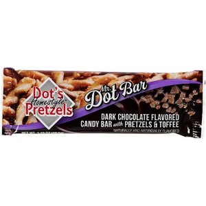 Dot's Dark Bar