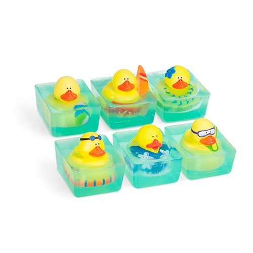 Vacation Duck Soap