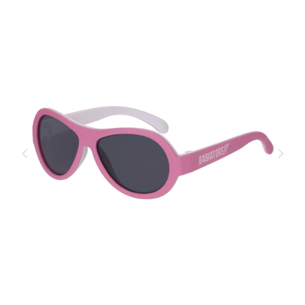 Tickled Pink Toddler Sunglasses