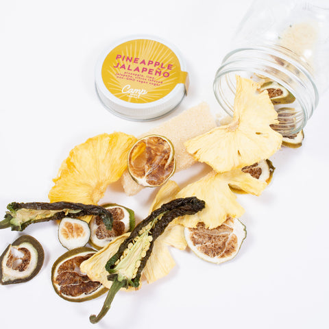 Pineapple Jalapeno Cocktail Kit