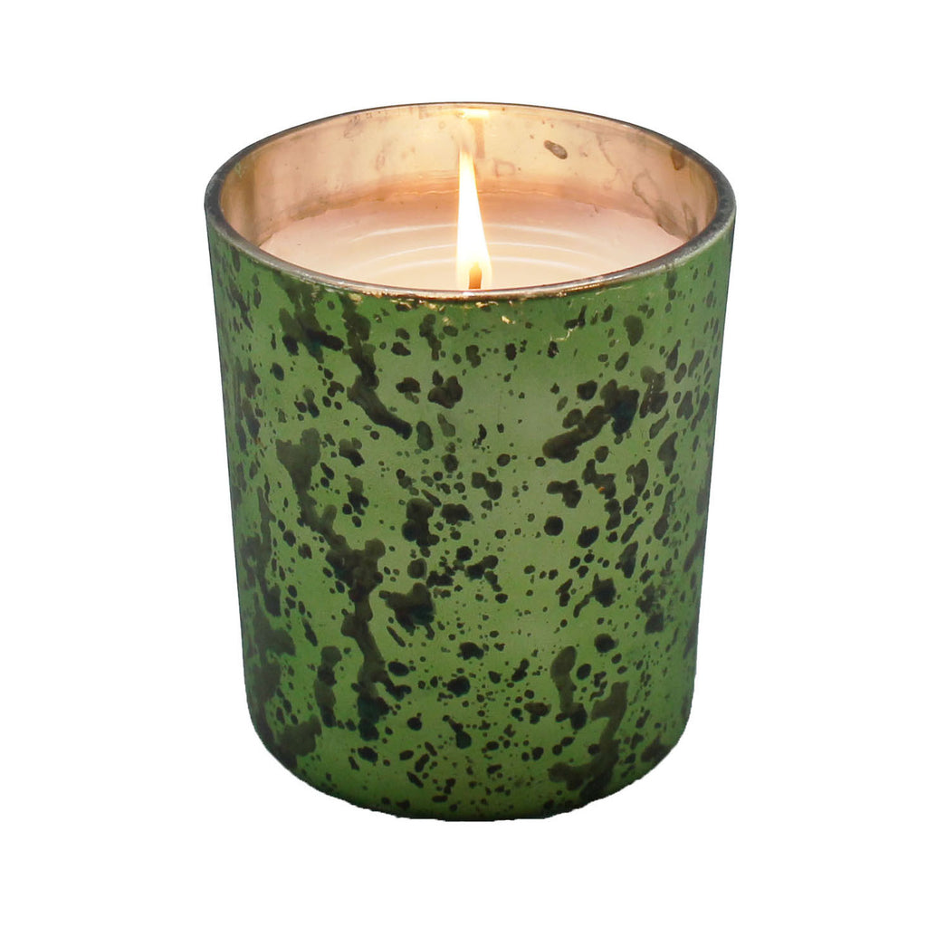 chanterlle moss candle