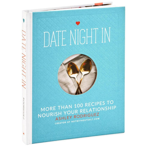 Date Night In Book