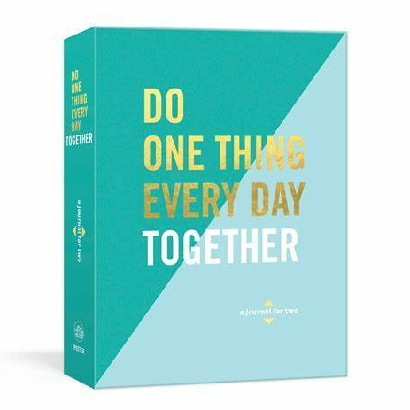 One Thing Every Day Book