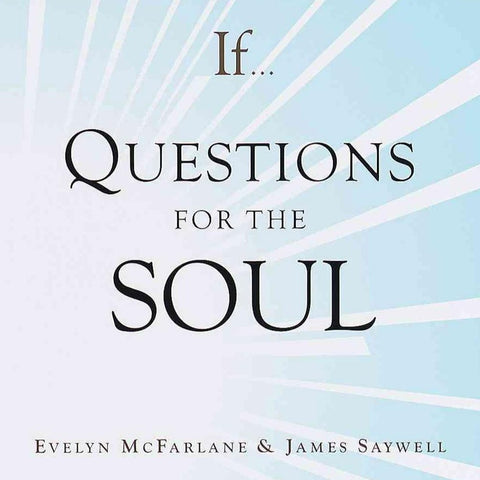 If... Questions For The Soul Book