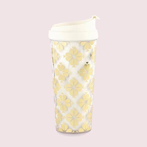 Paisley Thermal Mug