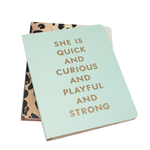 kate spade new york journals